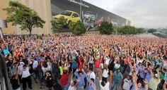 Canadauence TV: Trabalhadores da Volkswagen encerram greve e volta...