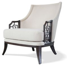 Elan Lounge Chair - Box Living