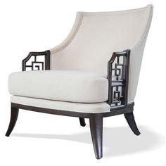 Elan Lounge Chair - Box Living