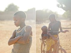Mali Westafrica Sahel Africa People Poverty Humanitarian children boy