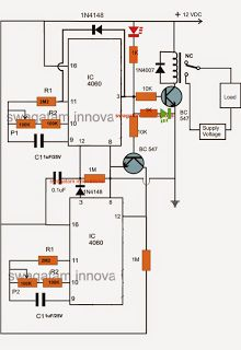 A water sensor triggers a sequential timer circuit which in turn switches ON& a valve mechanism, this is the basic operational procedure that& been discussed in this automatic water controller design Arduino, Electronic Schematics, Electronic Parts, Electronics Storage, Electronics Projects, Hobby Electronics, Electronics Basics, Homemade Hydroponic System, Electronic Circuit Projects