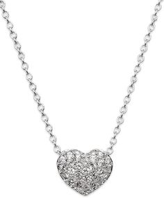 Swarovski Necklace, Crystal Heart Pendant on shopstyle.com