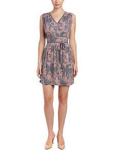 Rue La La — vfish A-Line Dress