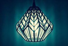 3d print lamp