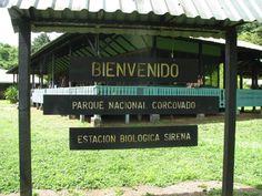 Costa Rica's Corcovado National Park