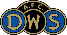 A.F.C. DWS Amsterdam (Amsterdam Football Club Door Wilskracht Sterk)  [NL]