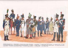 Armée française 1813