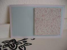 Louka přání, kartička, jmenovka - cokoli chcete ; 12x7,5 cm, včetně obálky na přání možno i více stejných I Card, Frame, Home Decor, Picture Frame, Decoration Home, Room Decor, Frames, Home Interior Design, Home Decoration