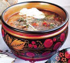 Borș moldovenesc Romanian Food, Crockpot, Slow Cooker, Supe, Cooking, Ethnic Recipes, Romania, Meal, Fine Dining