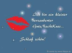 ... ich glaub der verzauberte Kuss ist verwandt mit dem verzauberten Böller... :D ... uijuijui... :) ... na das werden ja wieder heiße Träume...:) ... ich wünsche dir ganz viel Spaß dabei... :) ... Gute Nacht mein Liebling, bis morgen... ich hab dich ganz doll lieb und vermiss dich so sehr... !!!!!!!! <3 <3 <3
