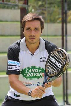 Fernando Belasteguín