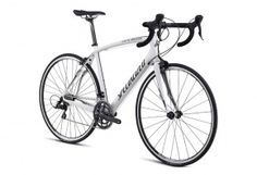 Silniční kolo Specialized Roubaix C2 – White/Black/Charcoal