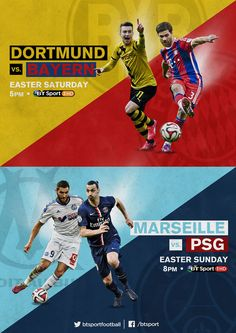 A selection of promotional graphics i've designed for BT Sport. Football Ads, Street Football, Jersey Atletico Madrid, Web Design, Sports Graphic Design, Bt Sport, Sports Marketing, Sports Graphics, Poster