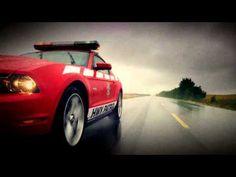 Paul Brandt - The Highway Patrol - Official Music Video