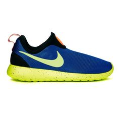 7cbe599ab91 Nike Rosherun Slip On City Qs 669518-400 Sneakers — Running Shoes at  CrookedTongues.