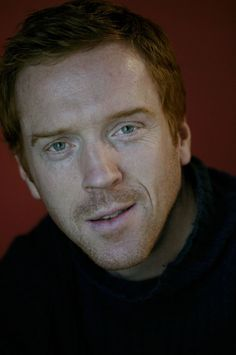 Damian Lewis Hot Ginger Men, Ginger Babies, Damian Lewis, 12th Doctor, Best Doctors, Band Of Brothers, The Mentalist, Man Character, Real Hero