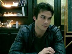 Ian Somerhalder Teases The Vampire Diaries S5 VIA TV Fanatic Video