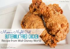 Buttermilk Fried Chicken � Everything Pop Shopping and Dining