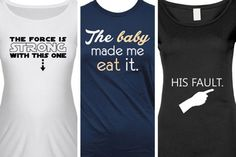 e2f3953d Funny maternity shirts for moms with a sense of humour. HuffPost Canada