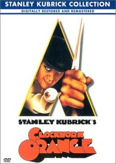 Stanley Kubrick has released some very great films. One in particular that I enjoy is A Clockwork Orange. The plot may be a little disturbing at times, but I believe it opened the eyes of his fans to what Kubrick can imagine up. Stanley Kubrick, Good Movies On Netflix, Great Movies, Movies To Watch, See Movie, Movie Tv, Crazy Movie, 2012 Movie, Cinema Paradisio