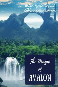 Want to learn about the lost civilization of the Isle of Avalon? Read about its origins and how to do Avalonian magic with the gods and plants from Avalon. Wicca Witchcraft, Pagan, Celtic Druids, Meditation, Baby Witch, Celtic Tree, Moon Goddess, Mythical Creatures, Origins