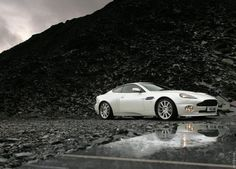 Classic Aston Martin Vanquish cars for sale Aston Martin Dbs V12, Classic Aston Martin, Aston Martin Cars, My Dream Car, Dream Cars, World No 1 Car, Bond Cars, Used Engines, Super Sport Cars