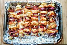 Grilling, Bacon, Cooking Recipes, Meat, Chicken, Food, Crickets, Chef Recipes, Essen