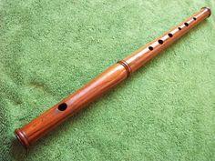 Persephone's Flute