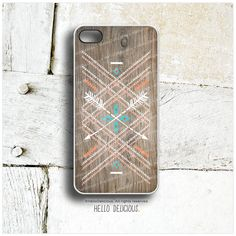 iPhone 5 Case Tribal iPhone 5s Case Arrows by HelloDelicious, $19.00