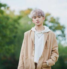 Let's debut, Hyunsuk-ie