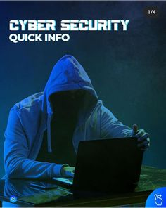 To become a cyber security analyst, you need to learn and think like a hacker in order to prevent attacks 👨🏻💻 When you take our Cyber Security course you'll learn how to protect an organization infrastructure and data. Our Cyber Security course starts tomorrow! If you're interested, it's still not too late join! #cybersecuritybooks #cybersecurity #infosec #ethicalhacking #hacking #kalilinux #cybercrime #informationsecurity #pentesting #malware #hackers #hacker #cyberattack #ethical Cyber Security Course, Cyber Security Awareness, Cyber Security Certifications, Security Training, Cyber Threat, Cyber Attack, Business Intelligence, Marketing Jobs, Training Courses