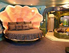 Gabriela Otto: World's Best Beds