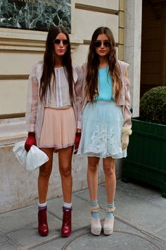 via Your Elegant Street Style