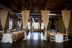 Real Wedding: Ashley + Seth - The Mill at Yellow River