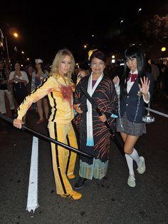 Halloween Costume Ideas Using Sweatpants | POPSUGAR Love & Sex