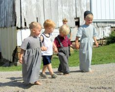 Amish Images Of People | Amish...A People I Truly Respect