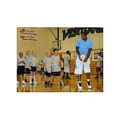 Camp Melo - Basketball Instruction and Fun! Queens, NY #Kids #Events