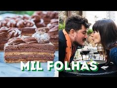 MIL FOLHAS ITALIANO DE NUTELLA - YouTube Happy Day, Nutella, Low Carb, Cupcake Ideas, Cookies, Wanderlust, Crispy Cookies, Sweets, Christmas Classics