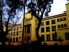 Biblioteca Nacional de Colombia.