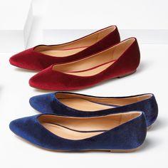 Sabrinas » Bordeaux 8463140 ou azul 8462950 em laredoute.pt