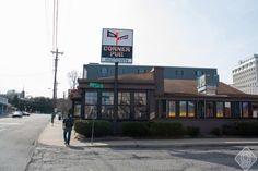 Corner Pub in Midtown is one of best places to watch sports in #Nashville! http://nashvilleguru.com/578/top-10-sports-bars-in-nashville
