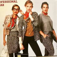 We are seeing spots for Fall 2017 new Collection!