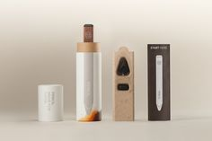 Pencil by FiftyThree Packaging on Behance