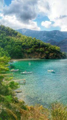 Adrasan / Antalya