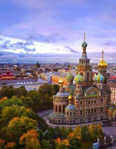 San Petersburgo , Rusia