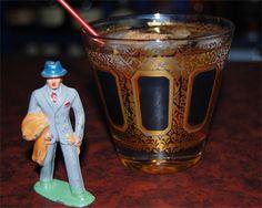 Apple Ginger Sangaree - Mr. Booze
