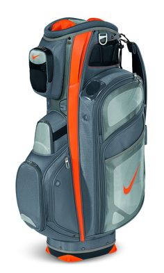 My new golf bag. Mens Golf Outfit, Golf Attire, Girls Golf, Ladies Golf, Nike Outfits, Golf Gadgets, Wilson Golf, Nike Shoes For Sale, Play Golf