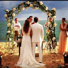 Casamento da nossa noivinha Barbara Violin! Wedding Dress Atelier Carla Gaspar.