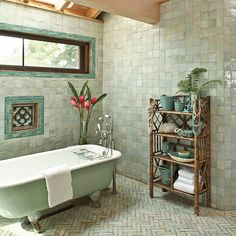 Get Cohesive with Color - Our 60 Prettiest Island Rooms - Coastal Living
