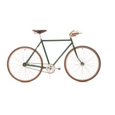 The Chief | Heritage Bicycles